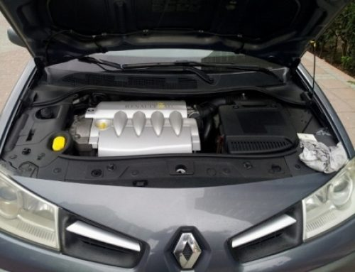 Common Issues With The Renault Megane And how To Fix Them