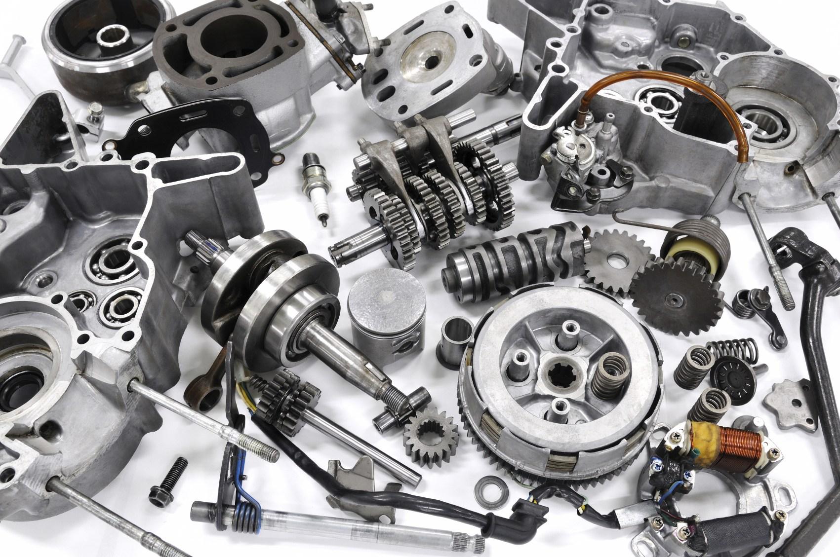 All Car Parts UK